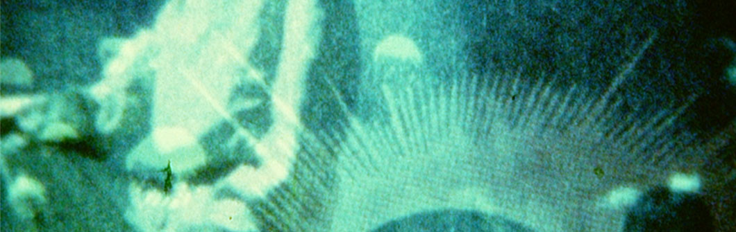 Derek Jarman, The Art of Mirrors (detail), 1973. Super 8 mm film, colour, 14 minutes © LUMA Foundation