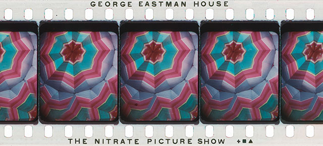 The Nitrate Picture Show