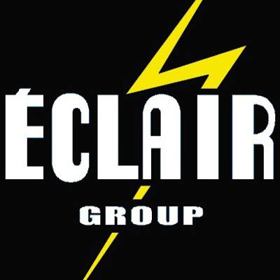 Eclair group copy