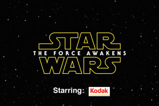 star wars, kodak